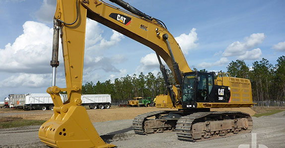 Construction equipment prices: 5 big ticket sellers Feb 2018