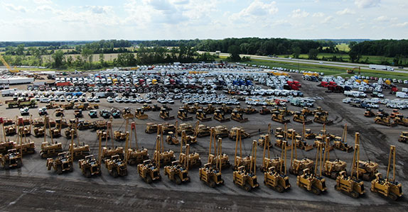Car Auction Columbus Ohio >> A Wrap Up Of The Pipeline Construction Event Of The Year