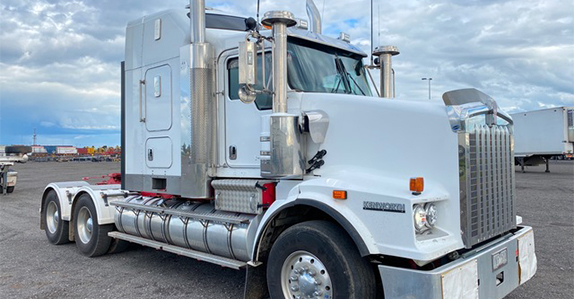 Top transportation equipment items sold in 2020