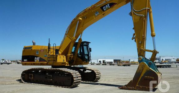 giant cat excavator - photo #40