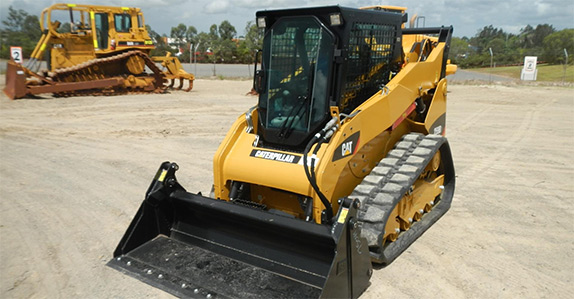 Equipment Inspection Tips Skid Steer Loaders Ritchie