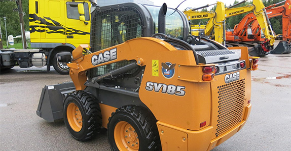 Equipment inspection tips: skid steer loaders | Ritchie Bros