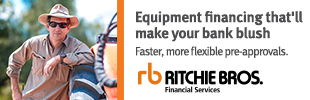 Ritchie Bros. Financial Services