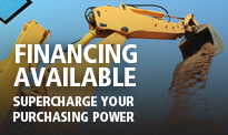 Finance - Supercharge your purchasing power