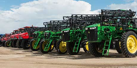 Dealer solutions Ritchie Bros Auctioneers