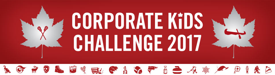 Support KidSport BC and register for the Corporate Kids Challenge