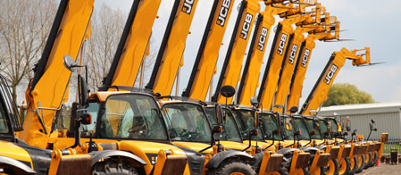 Upcoming Heavy Equipment Auctions | Ritchie Bros  Auctioneers