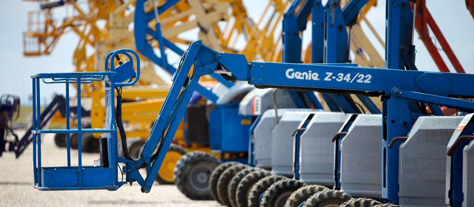 Heavy equipment auction in Dubai (UAE) Auction Site