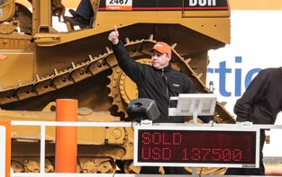 Houston Tx Usa Auction Site Ritchie Bros Auctioneers