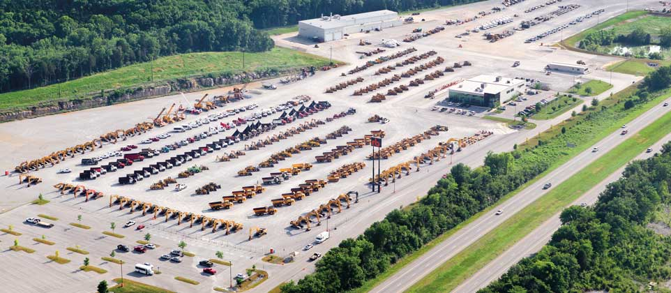Nashville, TN, USA Auction Site | Ritchie Bros  Auctioneers