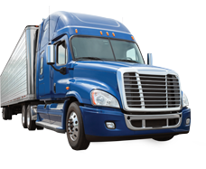 Truck Tractors and Trailers