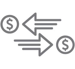 Equipment transactions