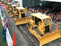 Used Caterpillar equipment, used Cat for sale