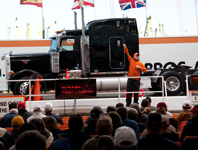 Thousands of heavy duty trucks for sale at our auctions