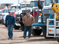Hundreds of used heavy duty trucks at our upcoming auctions