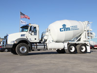 2012 CIM Auction Truck