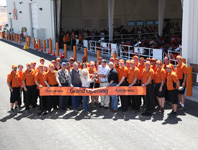 Las Vegas, NV - Ribbon Cutting