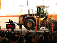 Moerdijk, NLD auction - Nov 24 & 25, 2011