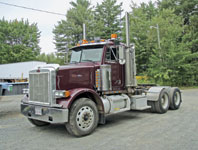 Truro, NS auction – December 14, 2011
