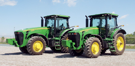 Looking for a new or used 4wd tractor for sale?