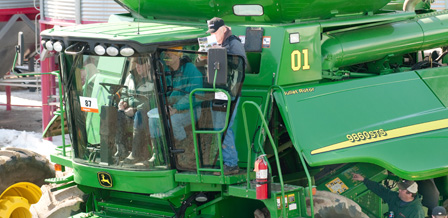 New & Used Farm Equipment for Sale - Used Agriculture Equipment for Sale at Upcoming Ritchie Bros. Auctions