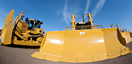 New & Used Dozers for Sale