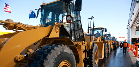 New & Used Loaders for Sale