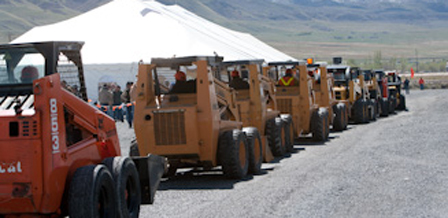 New & Used Skid Steer Loaders for Sale