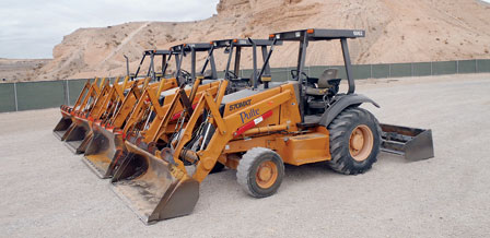 New & Used Skip Loaders for Sale