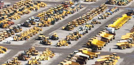 A huge selection of new & used wheel dozers added daily!