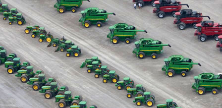 A huge selection of new & used MFWD tractors added daily!