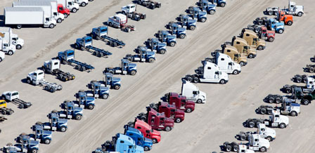 A huge selection of new & used single axle dump trucks added daily!