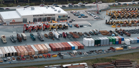 New and Used Containers & Container Equipment for Sale