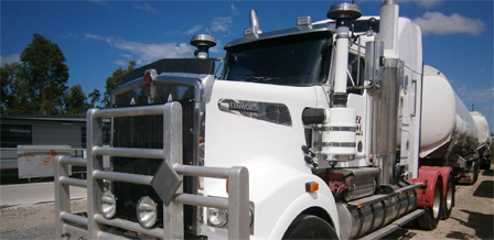New & Used Prime Movers for Sale