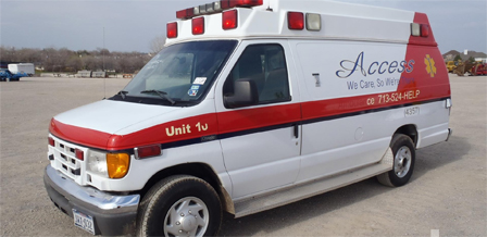 New & Used Emergency Vehicles for Sale