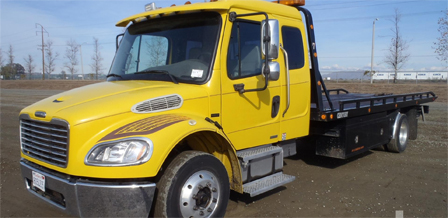 New & used rolloff trucks for sale