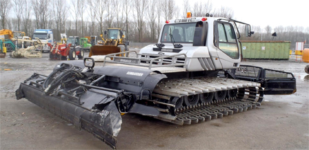 New and Used Snow Plow & Sander Trucks for Sale