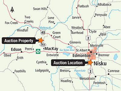 Mackay Ab April 27 2016 Ritchie Bros Auctioneers