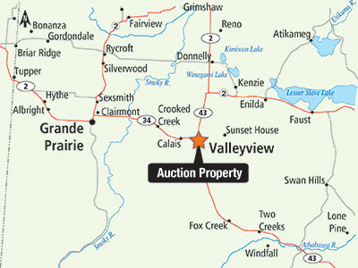 Valleyview Ab April 2 2016 Ritchie Bros Auctioneers