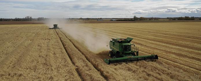 Farmland for sale near High Prairie, AB | Ritchie Bros