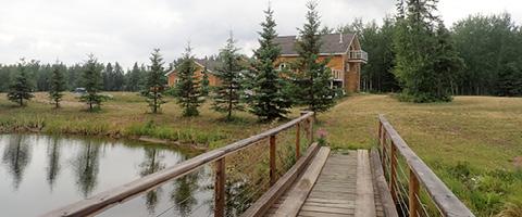 Peace River Alberta dating