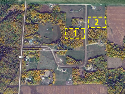 Residential acreages & land for sale near Whitecourt, AB