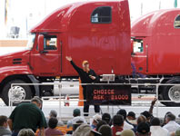 Used Mack Trucks for sale at upcoming auctions - Mack tractor trucks, Mack dump trucks and more