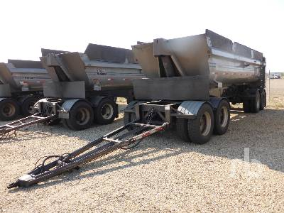 Dump trailers for sale 100s of trailers ritchie bros auctioneers end dump trailers for sale at ritchie bros unreserved auctions sciox Image collections