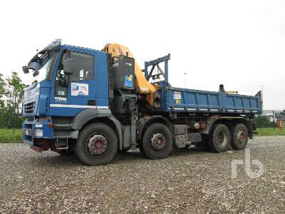 Dump Trucks For Sale Buy Amp Sell Ritchie Bros Auctioneers