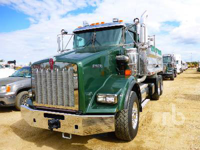 Search T A Dump Trucks For Sale At Auctions Mack Kenworth International