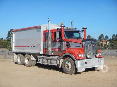 2cfa3a949c Search T A tipper trucks for sale at auctions – Mack