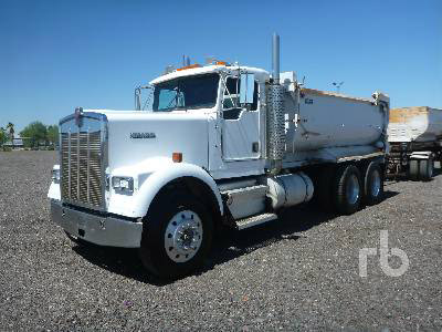 Dump Trucks for Sale | Buy & Sell | Ritchie Bros. Auctioneers