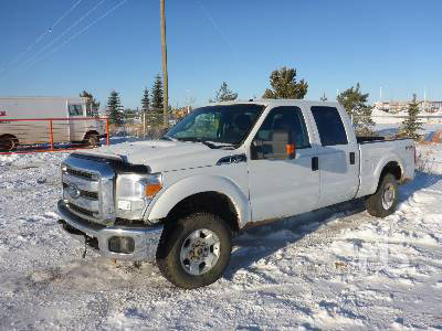 Search Ford F Crew Cab Pickups For Sale At Ritchie Bros Unreserved Auctions