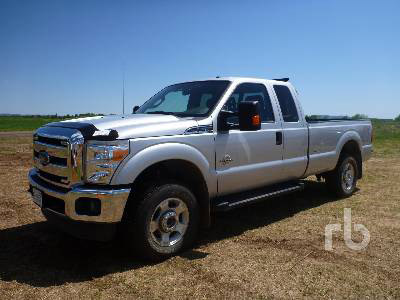 Search Ford F Extended Cab Pickups For Sale At Ritchie Bros Unreserved Auctions